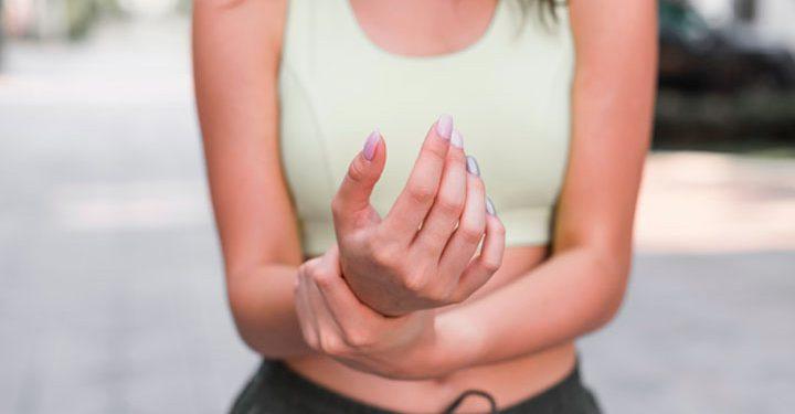 Conoce cuáles son los primeros síntomas de esclerosis múltiple en mujeres |  Mujer México