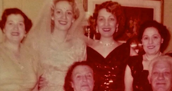 Angelina Friedman, la mujer de 101 años que venció al coronavirus ...
