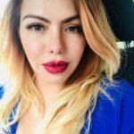 Nadia Sanabia