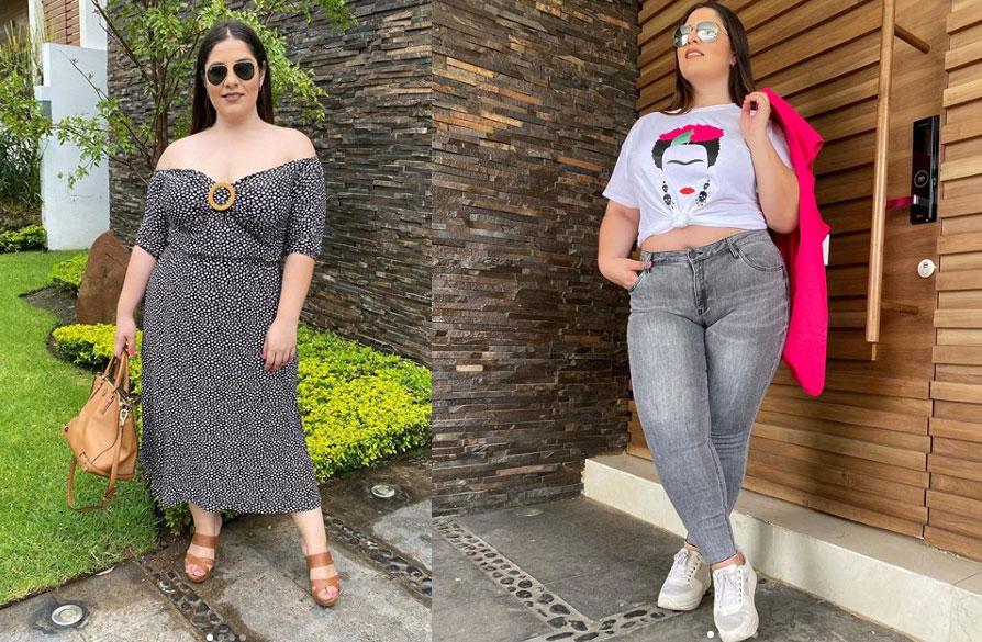 Conoce Estas Marcas Mexicanas Plus Size Que Te Encantaran Mujer Mexico