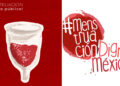 #MenstruaciónDignaMéxico busca eliminar impuestos a toallas sanitarias