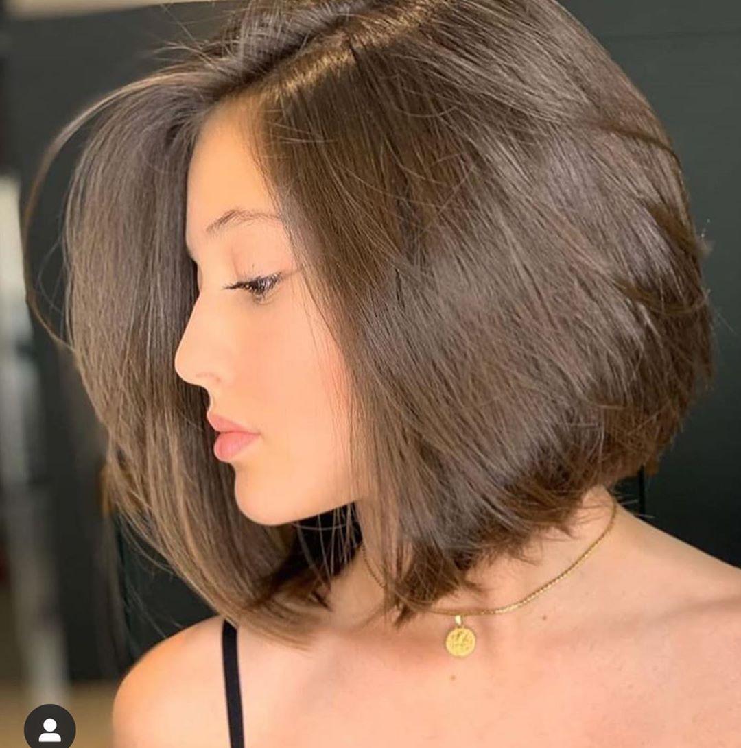 Cortes de cabello ideales para mujeres chaparritas