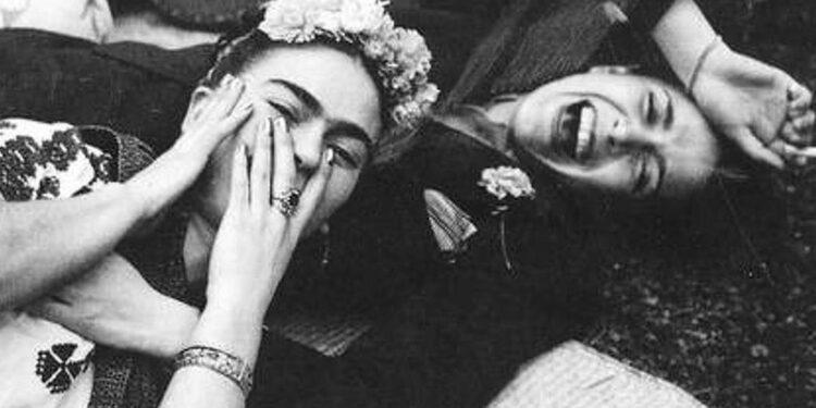 Historia de amor entre Frida Kahlo y Chavela Vargas