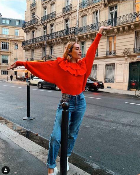 Mom jeans: ¿cómo combinarlos y dónde comprarlos?