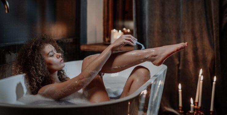 Recomendaciones para depilarte la zona íntima en casa