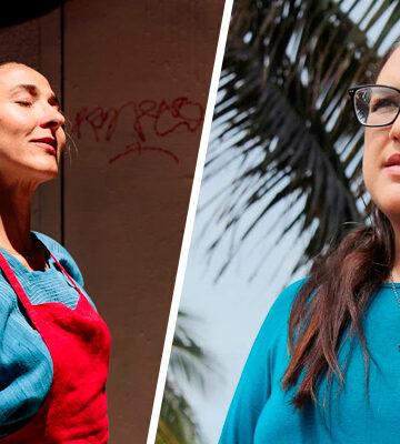 Arussi Unda y Gabriela Cámara, entre los 100 más influyentes de TIME