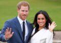 Meghan Markle confiesa que el príncipe Harry es feminista