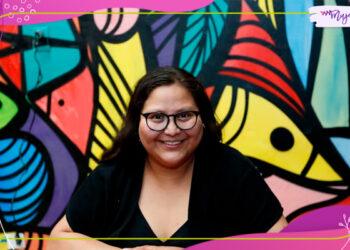 ¿Quién es Citlalli Hernández, aspirante a la Secretaría General de Morena?