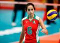 Samantha Bricio, la voleibolista mexicana que brilla a nivel mundial