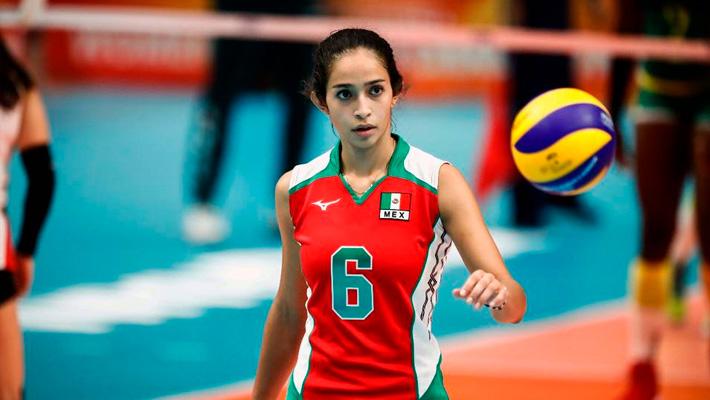 Samantha Bricio La Voleibolista Mexicana Que Brilla A Nivel Mundial Mujer Mexico ¡vuelve a ser la mujer! samantha bricio la voleibolista