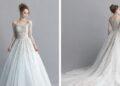 Si uno de tus sueños es casarte y lucir radiante, Disney lo hace posible con su colección de vestidos de novia. El príncipe no viene incluido.