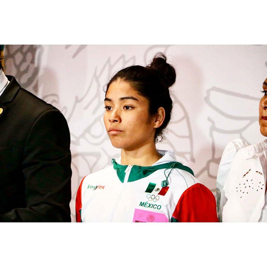 La atleta Teresa Alonso lanza campaña contra la violencia en el deporte