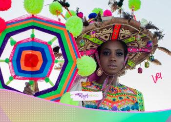 ¿Quién es Blessing Chukwu, la primera afromexicana en Miss México?