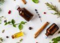 Aceites esenciales: los aromas que te ponen de buen humor