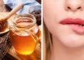 ¿Cómo evitar tener labios resecos durante el otoño?