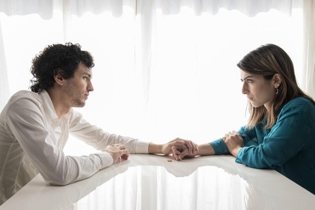 ¿Cómo reconquistar a mi esposo, si quiere separarse de mí?