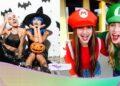 10 disfraces para usar con tu mejor amiga en Halloween