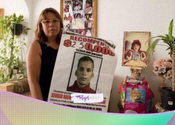 Marisela Escobedo, mujer asesinada por investigar el feminicidio de su hija