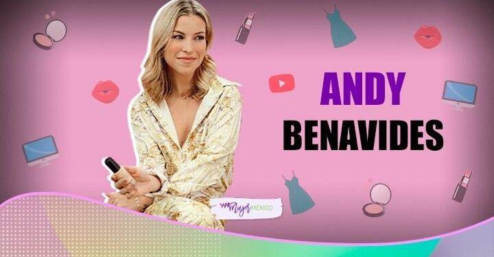 ¿Quién es Andy Benavides y cómo se veía sin cirugías?