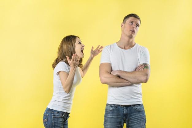 ¿Cuáles son las señales de que un hombre no te valora?
