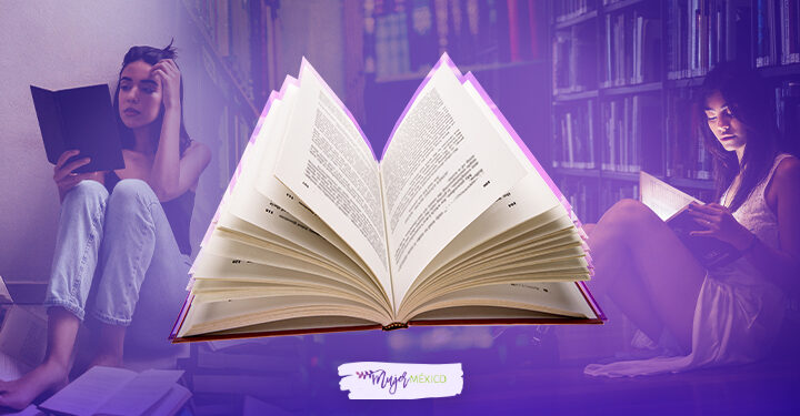 Beneficios de leer un libro en cuarentena para las mujeres