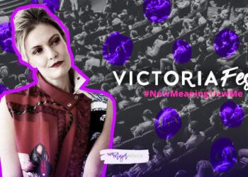VictoriaFest de Ana Victoria García vuelve con New Meaning, New Me