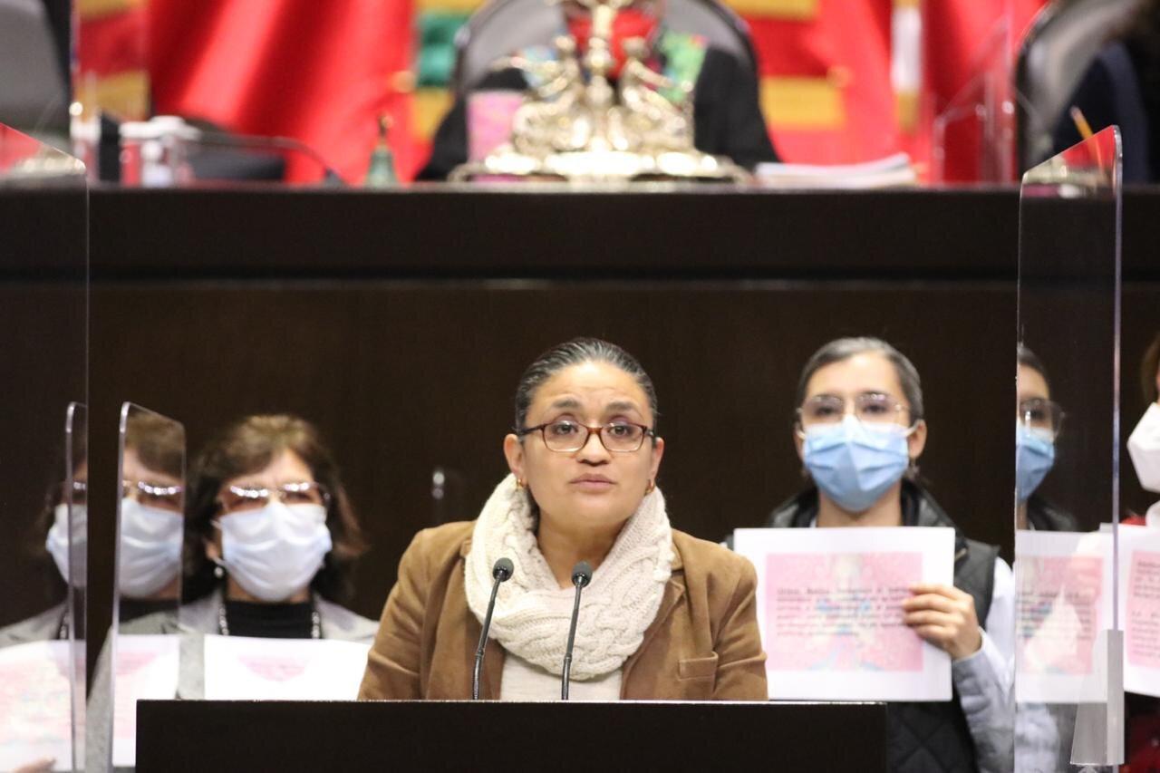 ¿De qué va la reforma para reconocer el Cuidado digno y el tiempo propio como derechos humanos?