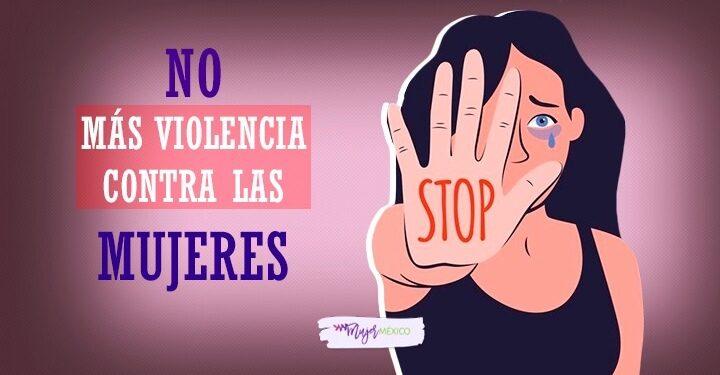 Por qué se celebra el Día Internacional de la Eliminación de la Violencia  contra la Mujer?   Mujer México