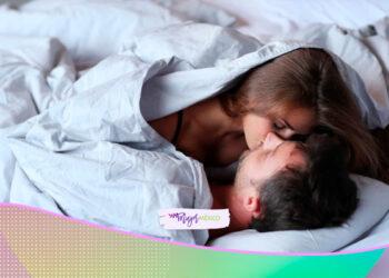 Estas 5 posiciones sexuales son ideales para aumentar los gluteos