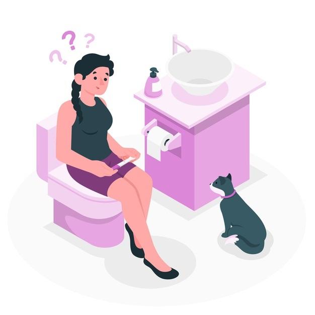 ¿Cómo hacer una prueba de embarazo?