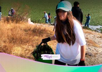 Ivanna Ortega: la niña nominada al Premio Internacional de la Paz Infantil