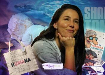 Kirén Miret, la genia detrás de Niñonautas, Casa Morgana y Shark Tank