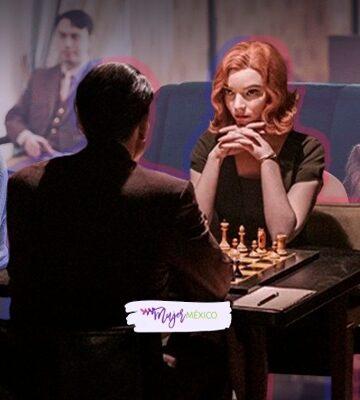 ¿Quién es Anya Taylor-Joy, la protagonista de Gambito de dama?