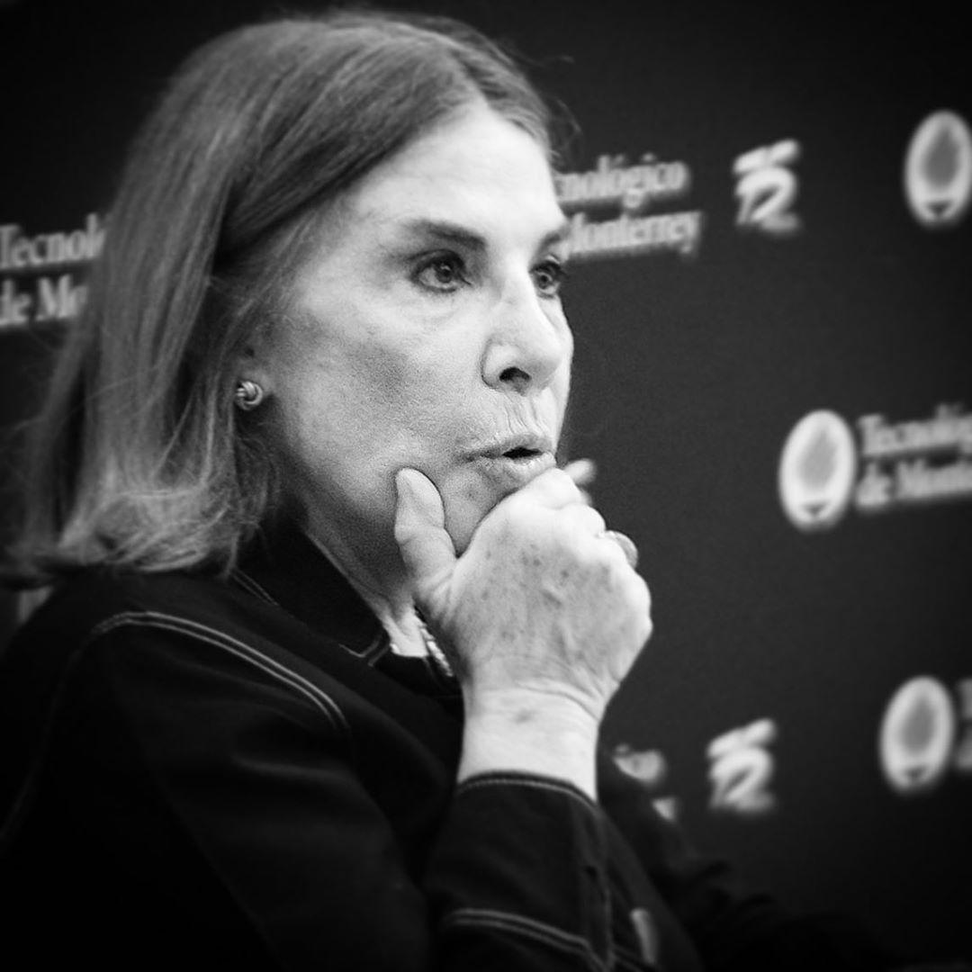 #SabinaNoEstáSola: periodistas reprueban violencia laboral de John Ackerman