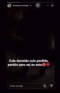 Aarón Muro Santiago: el presunto violador que transmitió en Instagram