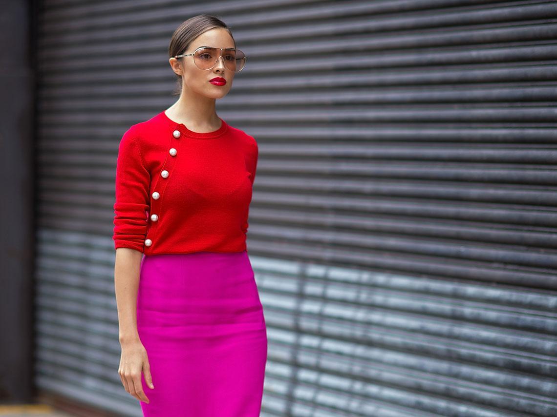Consejos para usar las tendencias de moda para 2021