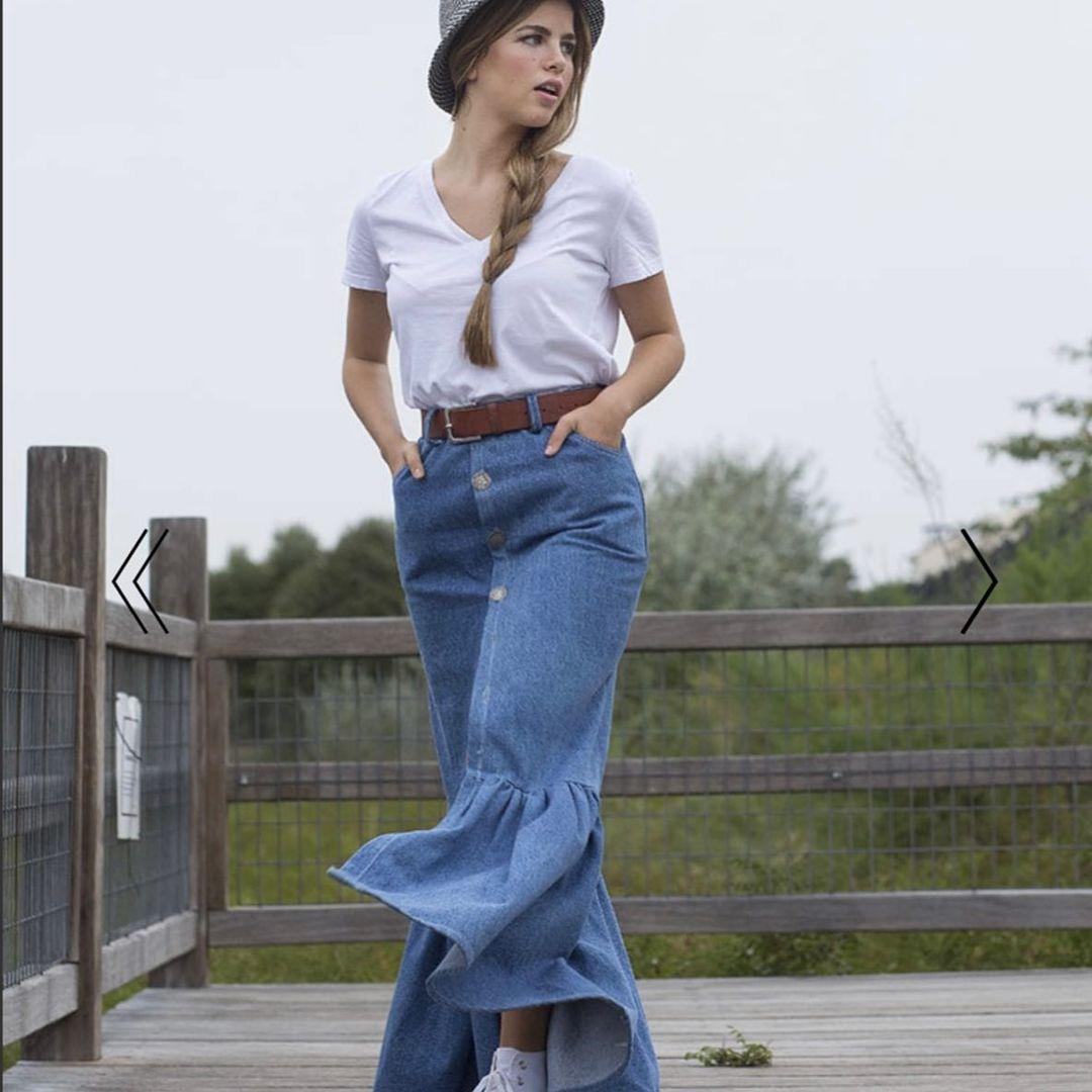 Cuales Son Las Tendencias De Moda Para 2021 Mujer Mexico