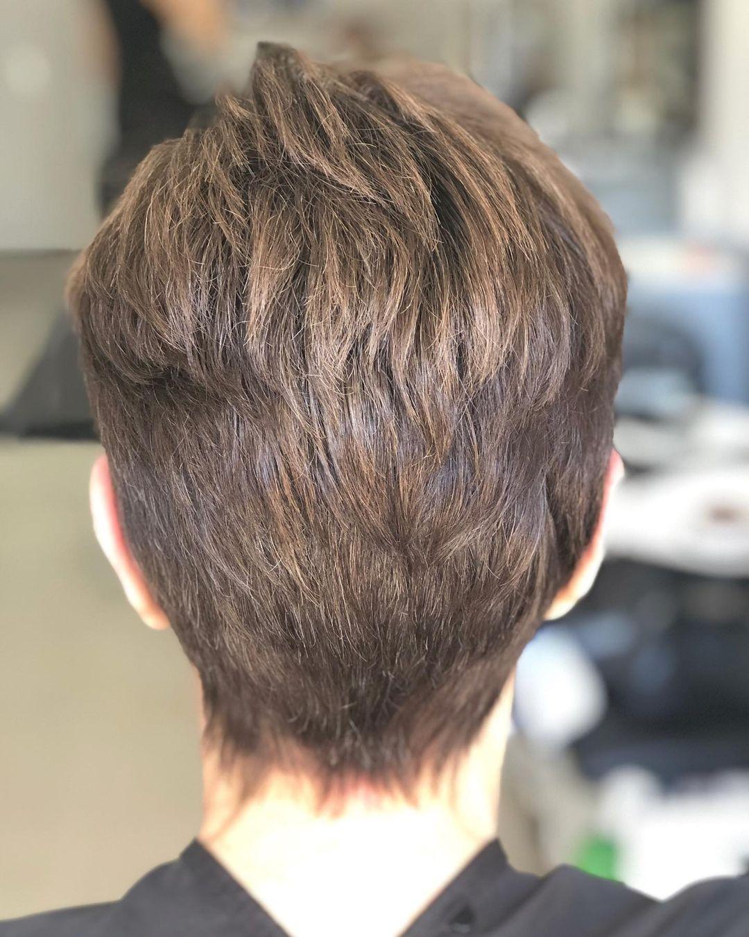 Cortes de cabello para mujeres bajitas