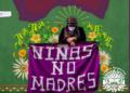 ¿Qué piden feministas que tomaron Congresos de Puebla y Quintana Roo?