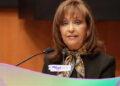Lorena Cuellar denuncia FGR