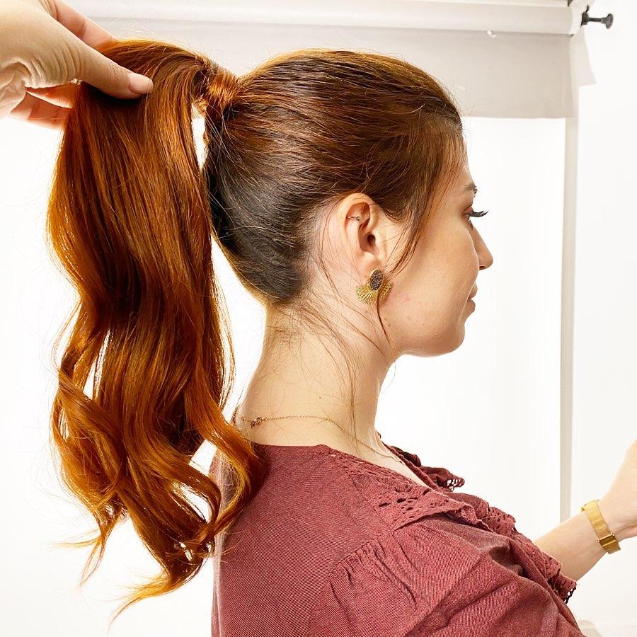 Los mejores peinados para mujeres bajitas