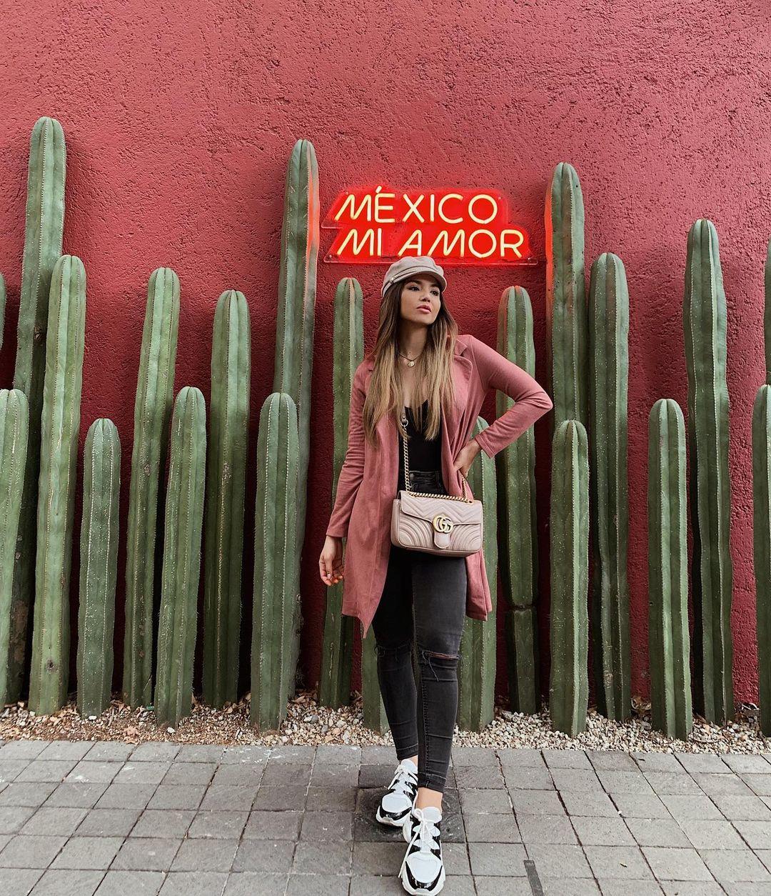 Selfcare: la línea de belleza de Mónica Murillo, reina de Hi5
