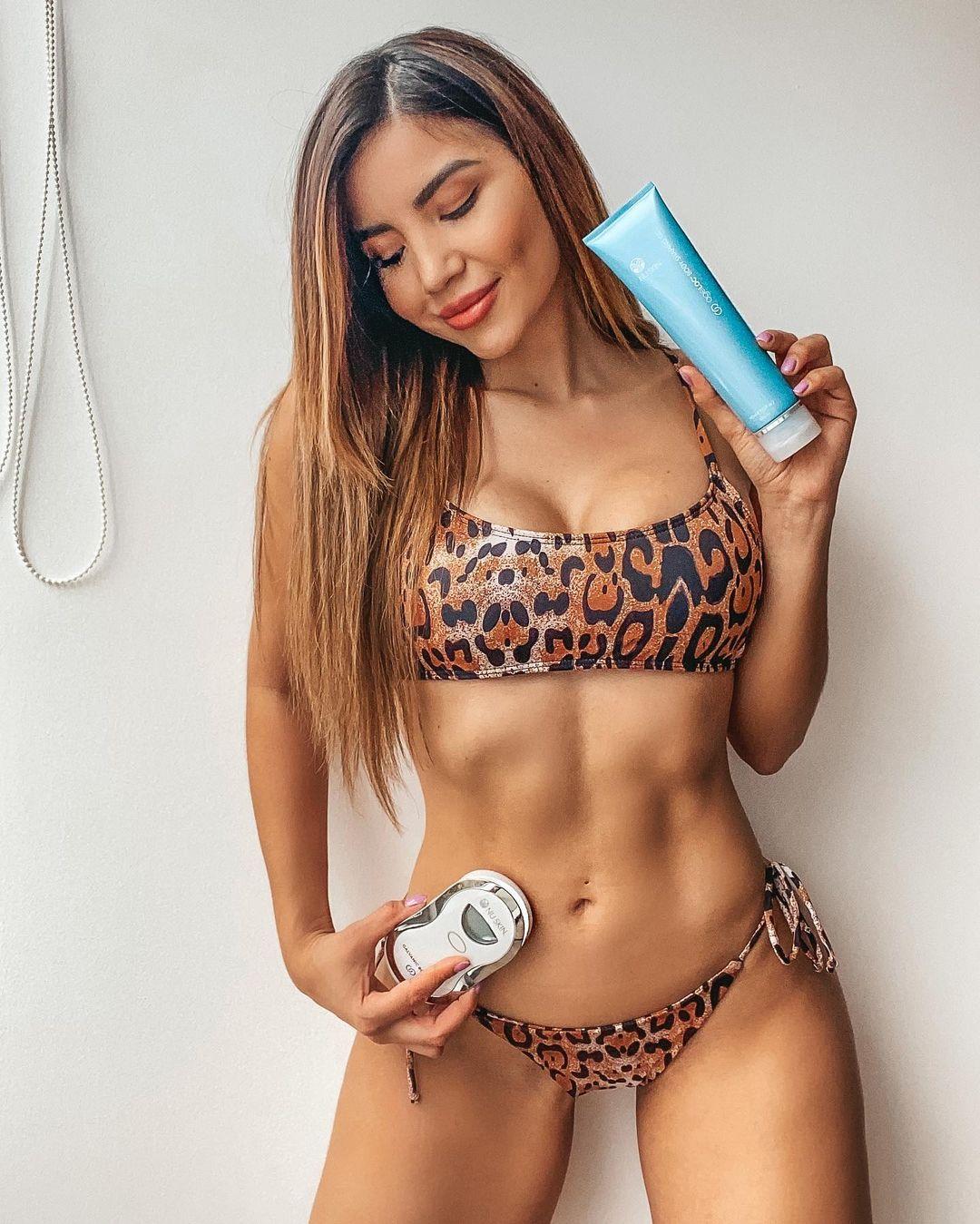 ¿Qué es la Galvanic Body Spa® que recomienda Mónica Murillo?