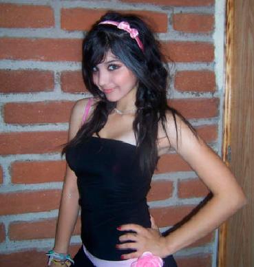 ¿Recuerdas quién es Mónica Murillo?