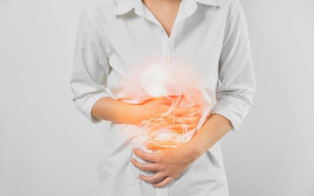 Acelerar el metabolismo ante problemas digestivos