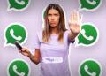 ¿Cómo saber si mi novio es infiel por WhatsApp?