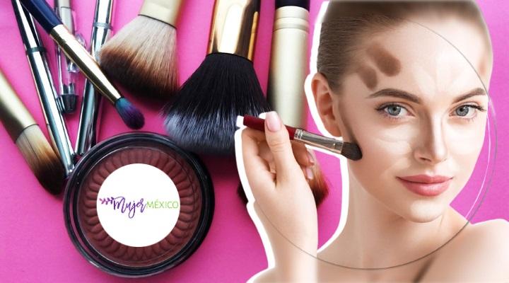 Contouring: qué es y cómo hacerlo según la forma de tu cara