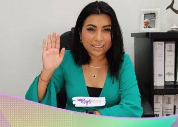 Diputada Nora Escamilla trabaja en beneficio de las mujeres poblanas