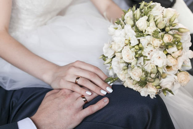 ¿Qué significa soñar con mi boda vestida de blanco?