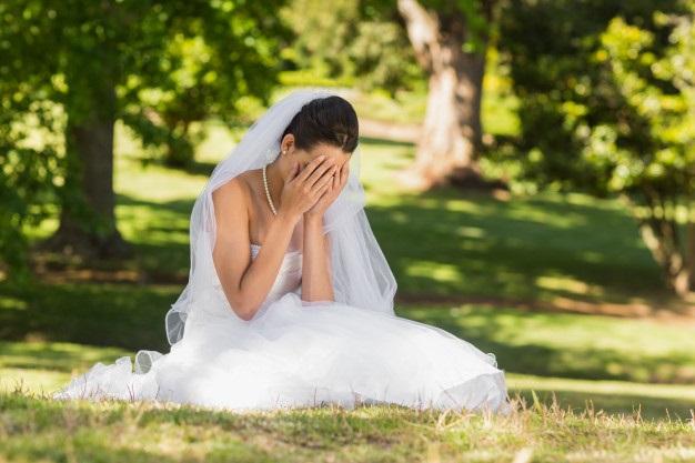 Significado de soñar con mi boda vestida de blanco